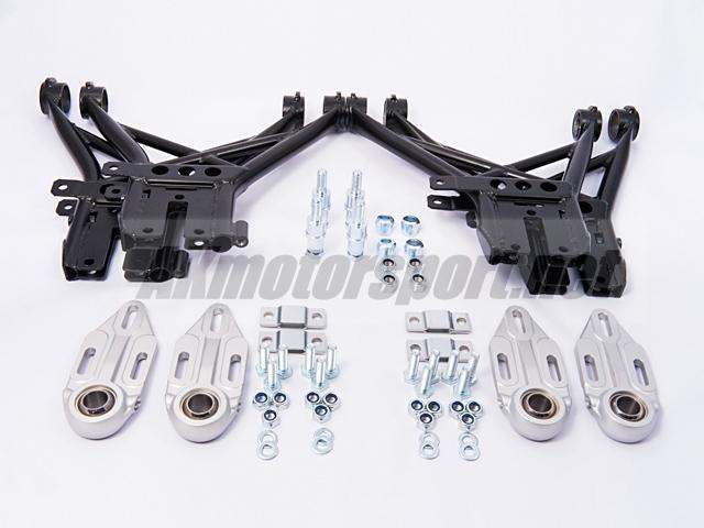 Audi Sport Quattro Wishbones B4