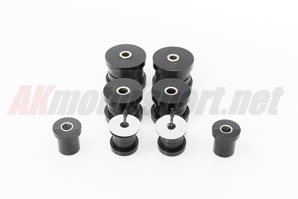 full rear wishbone polyurethane bushings kit audi 100 c4 v8 200 c3 44 mm. Black Bedroom Furniture Sets. Home Design Ideas