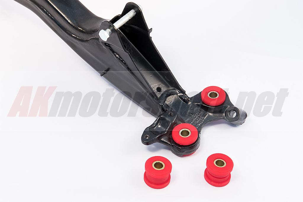 POW-016-75-Polyurethane-Rear-Subframe-Bushings-Audi-C4-200-V8-1