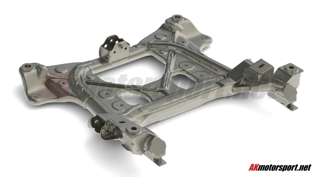 WAS-300-Nissan-GT-R-GTR-R35-subframe-front-3d-scan-1
